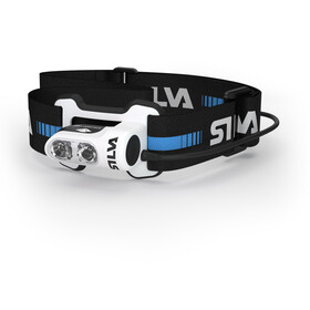 Silva Trail Runner 4X Headlamp black/blue